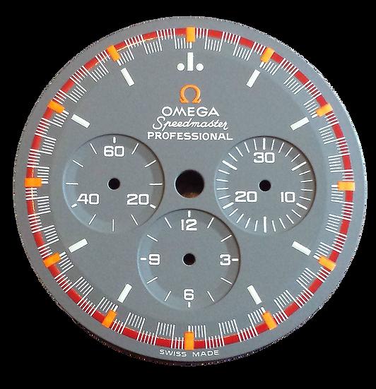 Omega Speedmaster Japanese Racing Dial