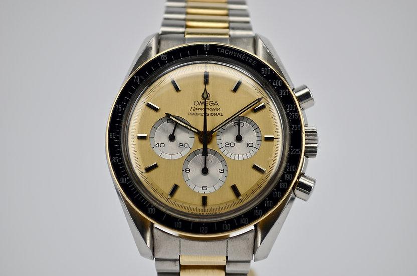 1983 Omega Speedmaster Professional DD145.022
