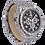 Thumbnail: 2014 Omega Speedmaster Broad Arrow Co-Axial 44mm