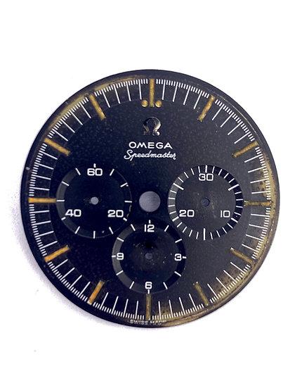 Omega Speedmaster 2998-4 Dial