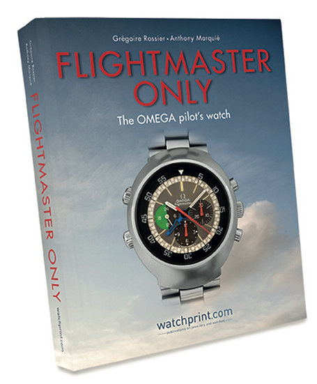 Flightmaster Only Book
