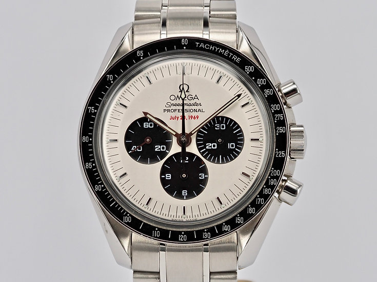 2004 Omega SpeedmasterProfessional Apollo 11 35th Anniversary
