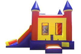 Castle Combo
