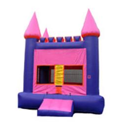 Pink/Purple Castle