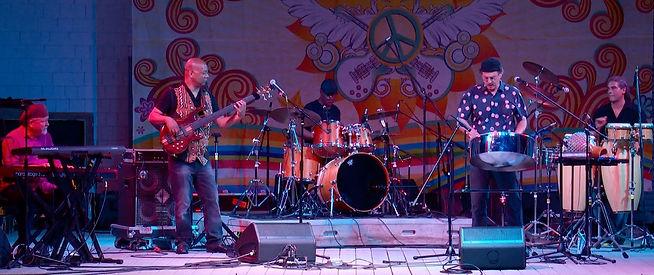 FIVE TENvirginia beach full band XXX at