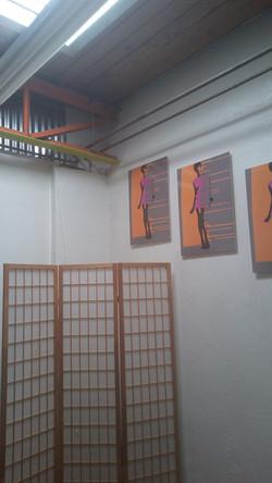 Loft Style Offices
