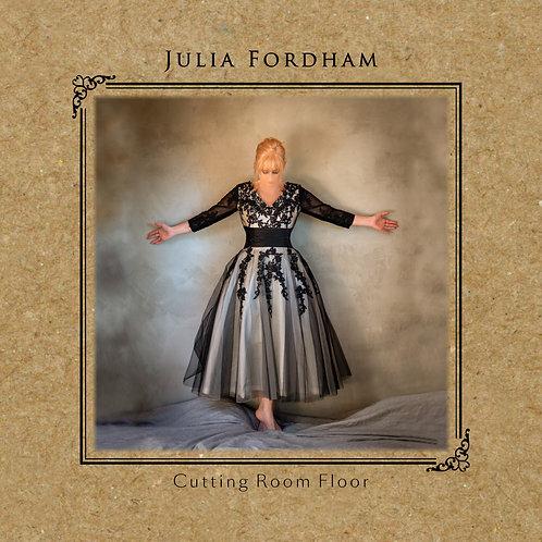 Cutting Room Floor - CD