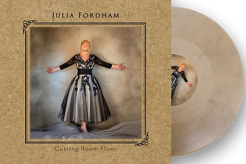 Cutting Room Floor - Vinyl