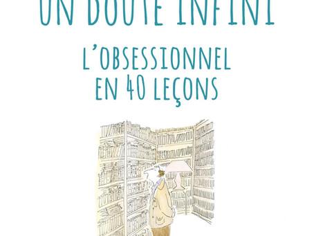 """""""Un doute infini"""", le nouvel ouvrage d'Alain ABELHAUSER"""