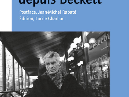 "Franz Kaltenbeck : ""La psychanalyse depuis Beckett"""