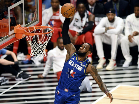 The NBA All-Star Game is a Confusing Concept with Greedy Intentions