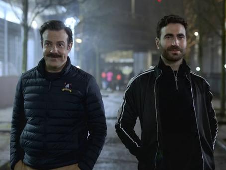 'Ted Lasso' Season 2, Episode 5 Recap: Rom-Com References Galore