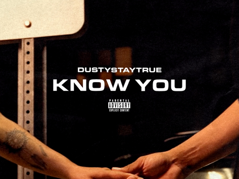"""Dustystaytrue Drops a Smooth New Video for His Single """"Know You"""""""