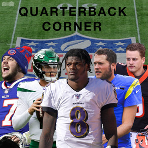 Quarterback Corner: Ranking the Best Signal Callers in the NFL