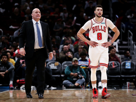 Is There Any Hope for the Chicago Bulls?