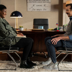 'Ted Lasso' Season 2, Episode 8 Recap: Daddy Issues