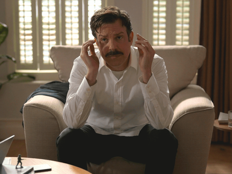 'Ted Lasso' Season 2, Episode 10 Recap: Ted at a Funeral