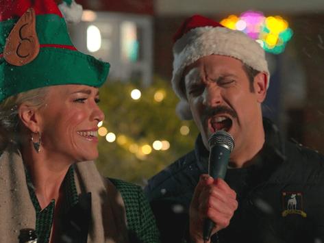 'Ted Lasso' Season 2, Episode 4 Recap: Christmas in August
