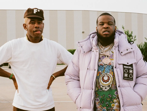 """'The Spins' Last Week in Music: """"Big Persona"""" - Maxo Kream ft. Tyler, The Creator"""