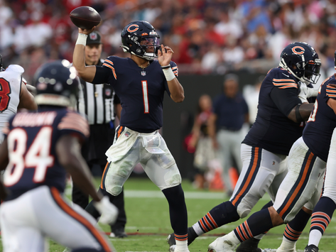 The Nagy Diaries: And All of a Sudden, The Chicago Bears Are Back to Square One