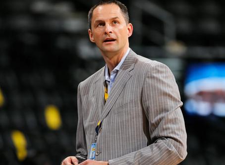 New Bulls Exec Arturas Karnisovas Brings Hope to Chicago