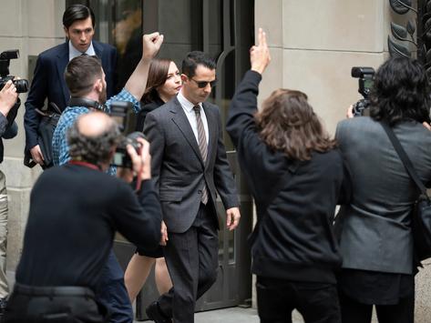 """'Succession' Season 3 Premiere Recap - """"Action Stations"""""""