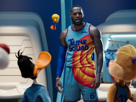 Review: 'Space Jam: A New Legacy' Isn't as Horrible as You're Being Told It Is