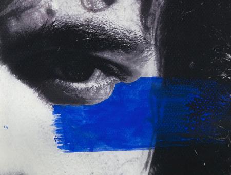 REVIEW: Elijah Waters - 'Grey'