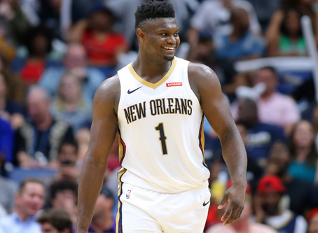 Will Zion Williamson Win NBA Rookie of the Year?