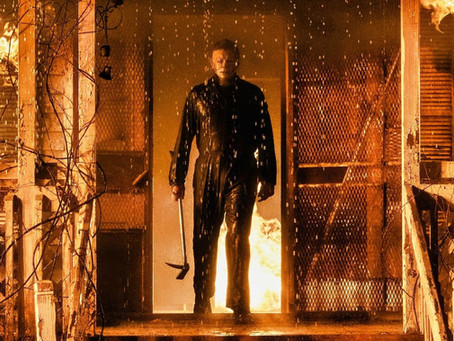 Review: 'Halloween Kills' Is a Michael Myers Highlight Reel With an Identity Problem