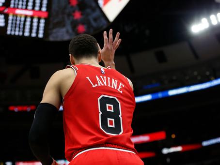 Zach LaVine Should Be Untouchable in Trade Talks