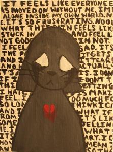 Escape the Sadness