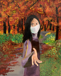 A Walk Into Fall
