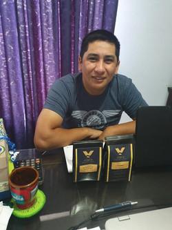 Don Rodrigo Sánchez