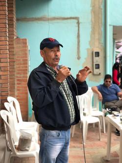 Don Gustavo Sabogal