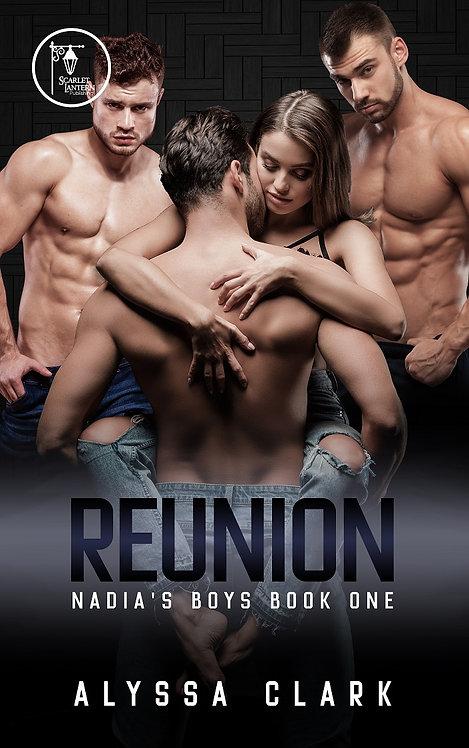 Reunion by Alyssa Clark