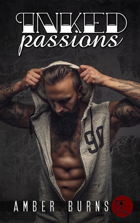 Inked Passions by Amber Burns
