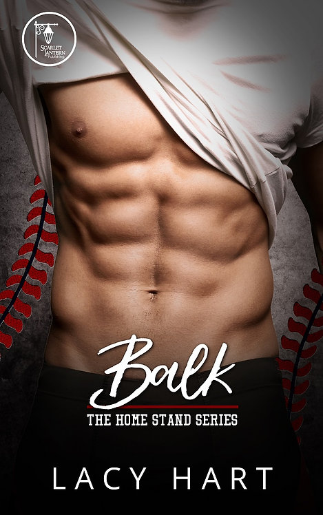 Balk by Lacy Hart