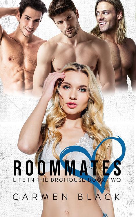 RoomMates by Carmen Black
