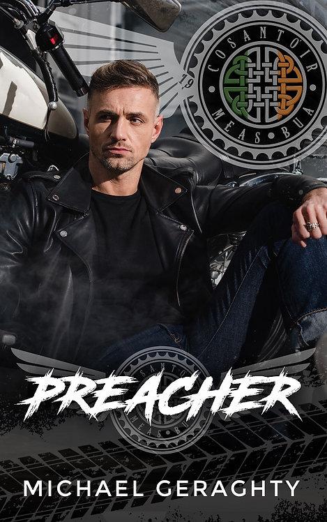 Preacher by Michael Geraghty