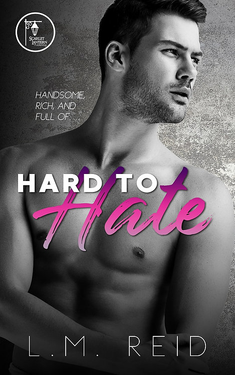 Hard to Hate by L.M. Reid