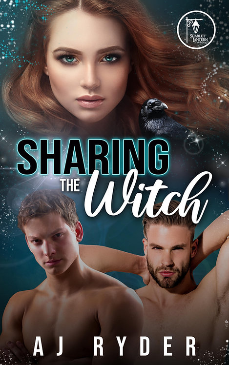 Sharing the Witch by AJ Ryder