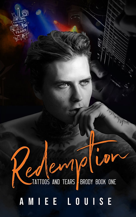 Redemption by Aimee Louise