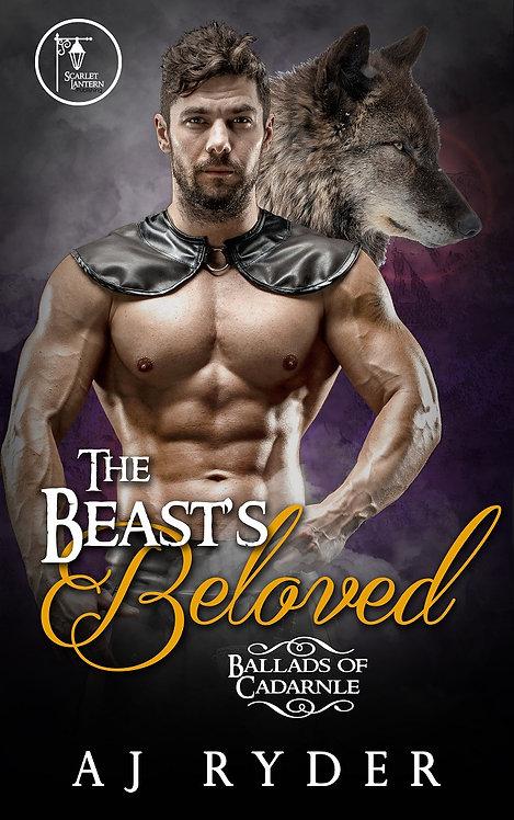 The Beast's Beloved by AJ Ryder