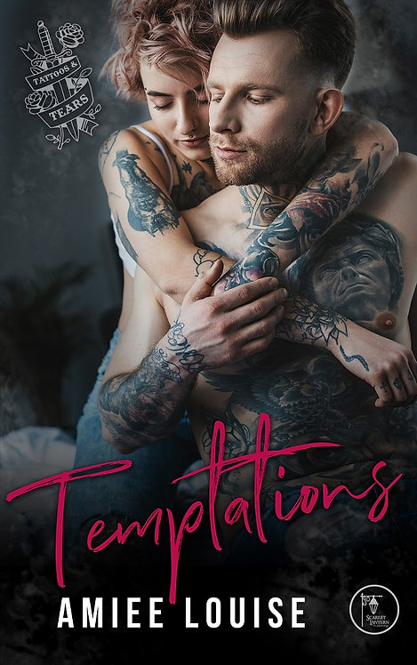 Temptations by Aimee Louise