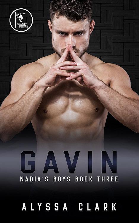 Gavin by Alyssa Clark