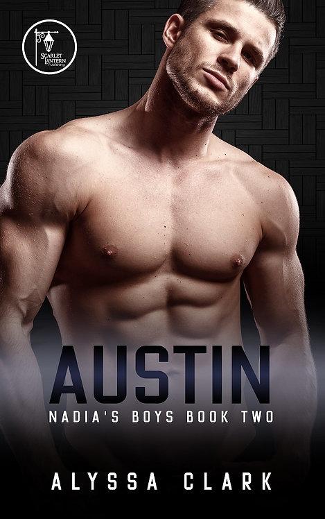 Austin by Alyssa Clark