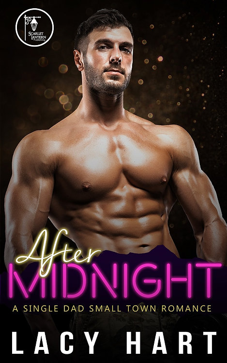 After Midnight by Lacy Hart