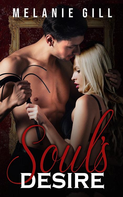 Soul's Desire by Melanie Gill