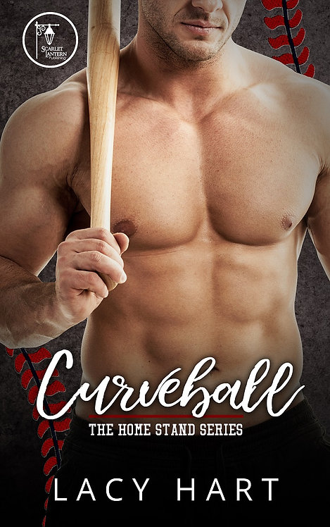 Curveball by Lacy Hart
